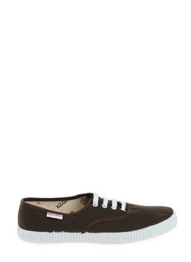 Victoria Ayakkabı Kahve